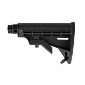 Kolba M16 regulowana do Tippmann 98 / BT-4