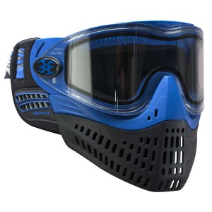 Maska paintballowa Empire E-flex thermal clear