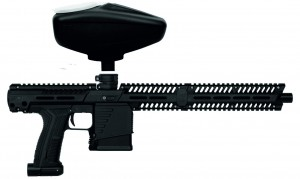 Magfed Eclipse Emek MG100 set