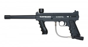 Marker paintballowy Tippmann 98 PS Rental