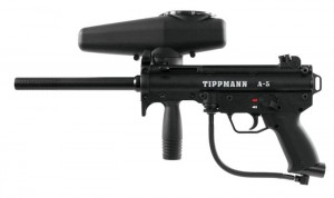 Marker paintballowy Tippmann A5 Basic