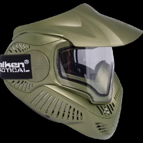 Maska paintballowa Valken MI-7 thermal